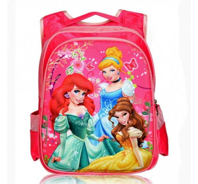 Шкільний рюкзак Disney Princess