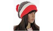 Вязані шапки
