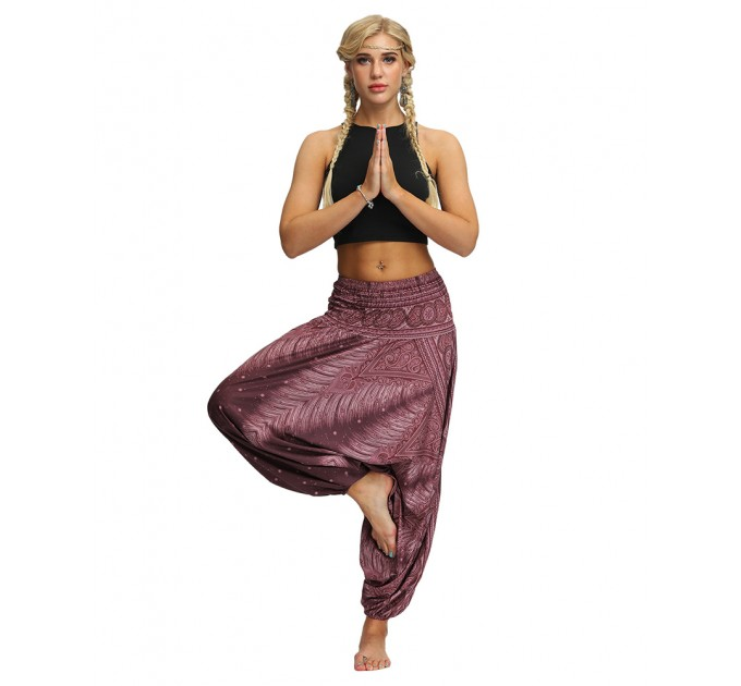 Афгані для йоги Таїланд