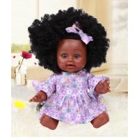 Кукла пупс Африканка