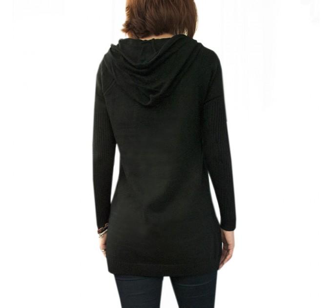 платье Инду  black