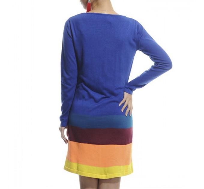 платье Патриция blue