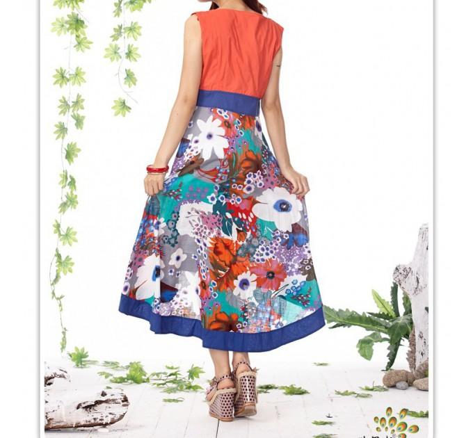 платье Damodar