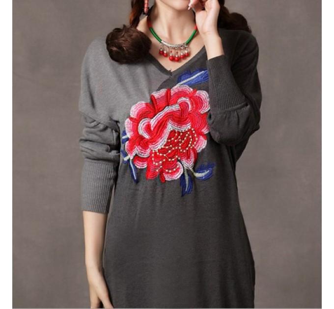 платье Амрита