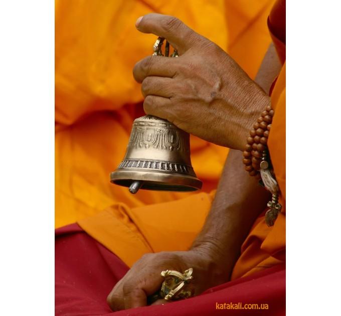 Співаючий дзвін тибетський