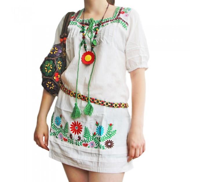 платье Красавица white