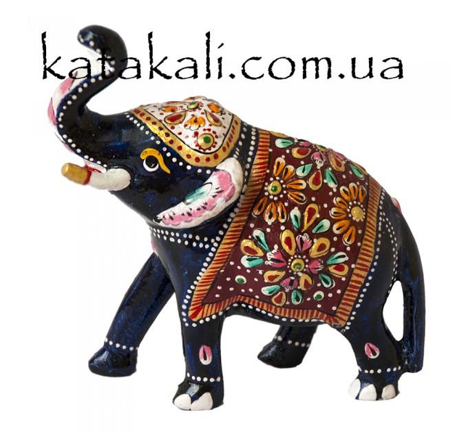 Статуетка слон махараджа