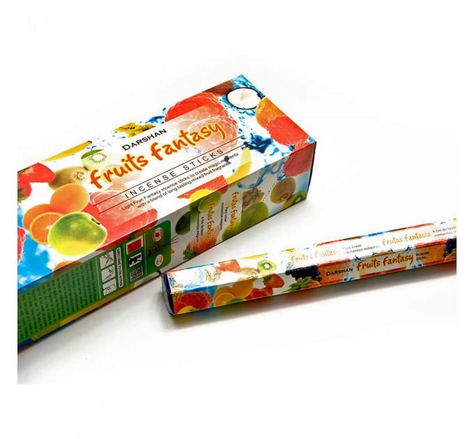 Аромапалички fruits fantasy