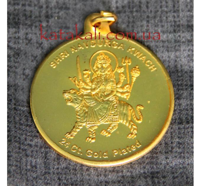 кулон Nav Durga