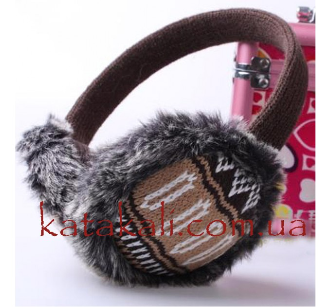Навушники мокачино