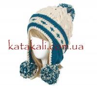 шапка Скандинавский стиль