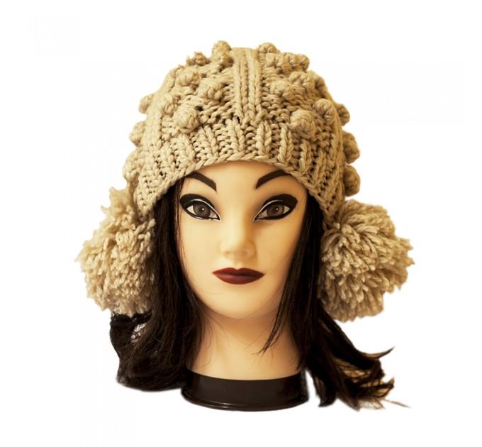 шапка Азиза