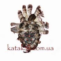 Настенная маска Амазонка