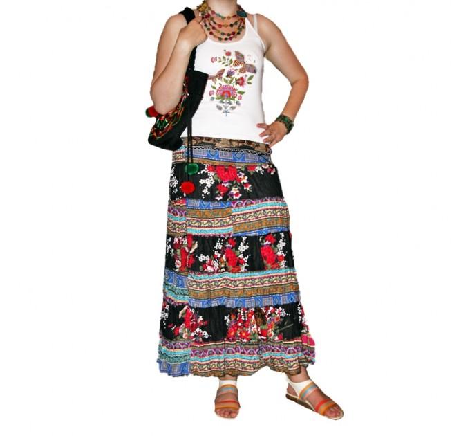 юбка довна Тахмера