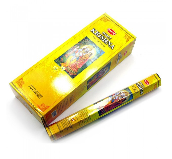 аромапалочки Кришна