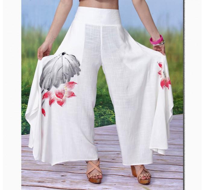 женские брюки Калидас