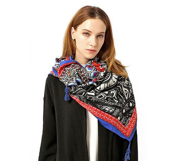 Женский шарф Марокко