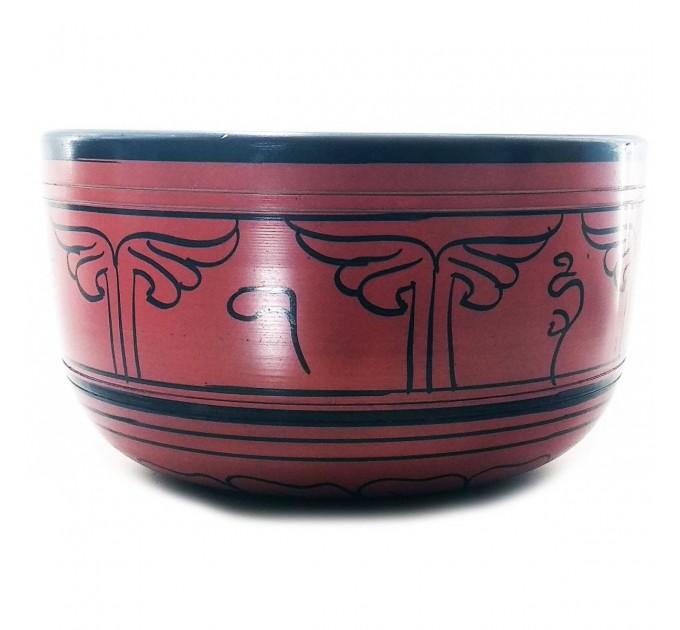 Велика тибетська співаюча чаша