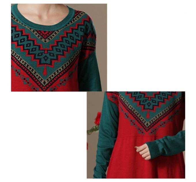 платье Этномотивы