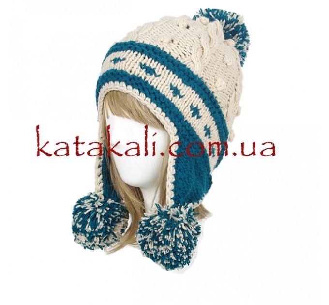 шапка Скандинавская