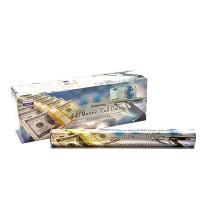 Ароматичні палички успіх в бізнесі грошове пахощі