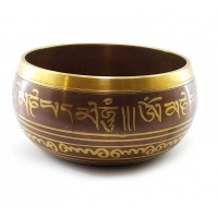 Буддійська співаюча чаша