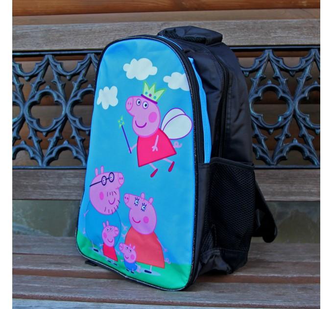 Рюкзак дитячий Peppa Pig