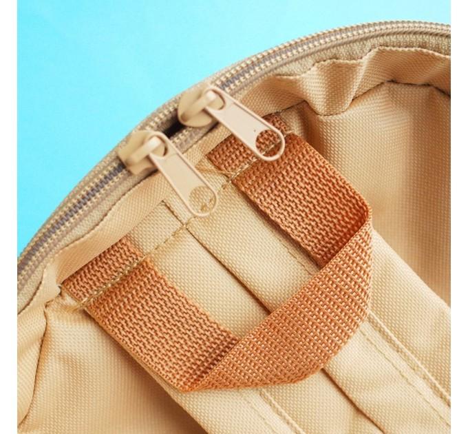 детский рюкзак Мухомор