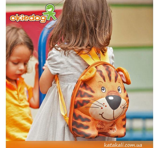 Рюкзак дошкільний тигр