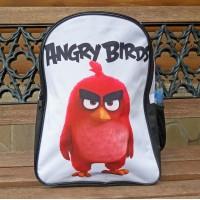 Школьный рюкзак Red (энгри бердс)