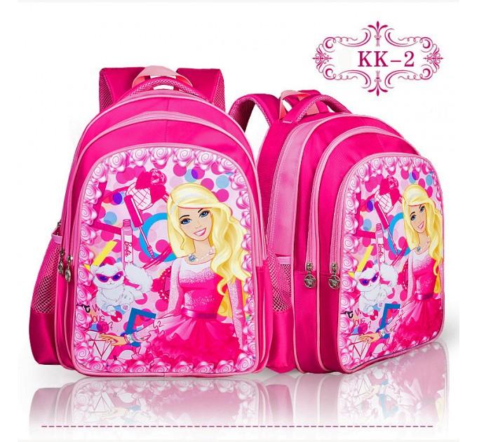 Детский рюкзак Барби