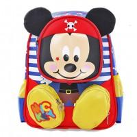 Дитячий рюкзак для садка Міккі пірат