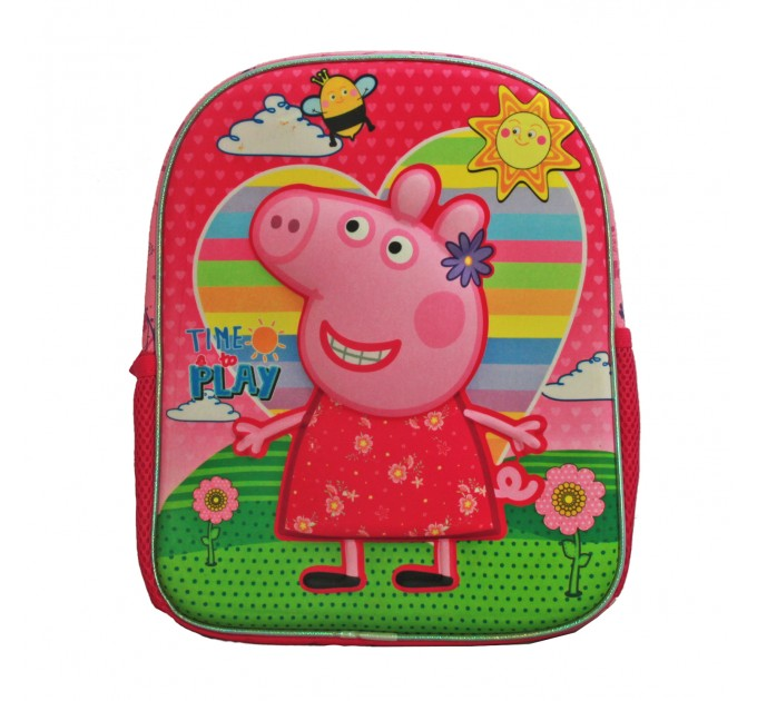 Рюкзак дитячий дошкільний Пеппа