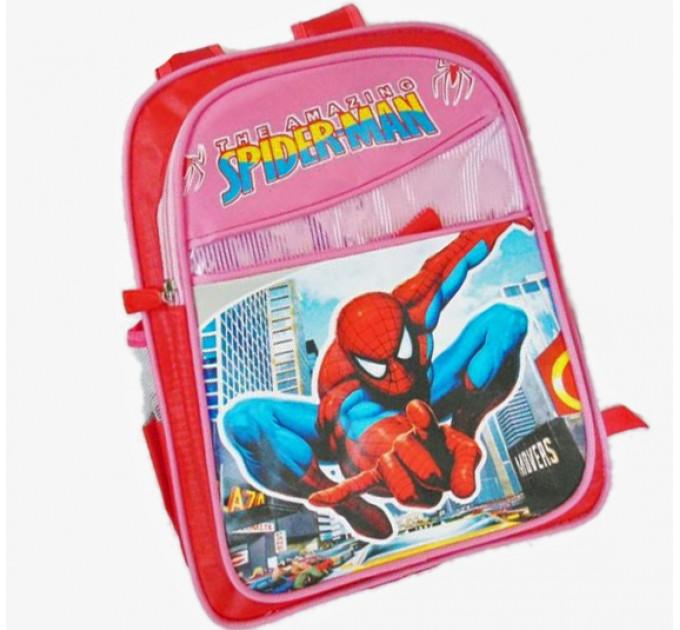 Рюкзак для детсада Тачки