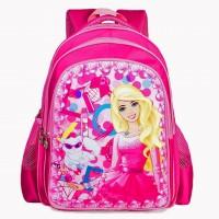 Дитячий рюкзак Барбі