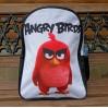 Детский рюкзак энгри бердс Red
