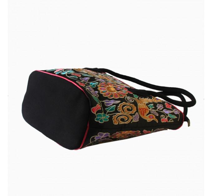 сумка тканевая Андалус