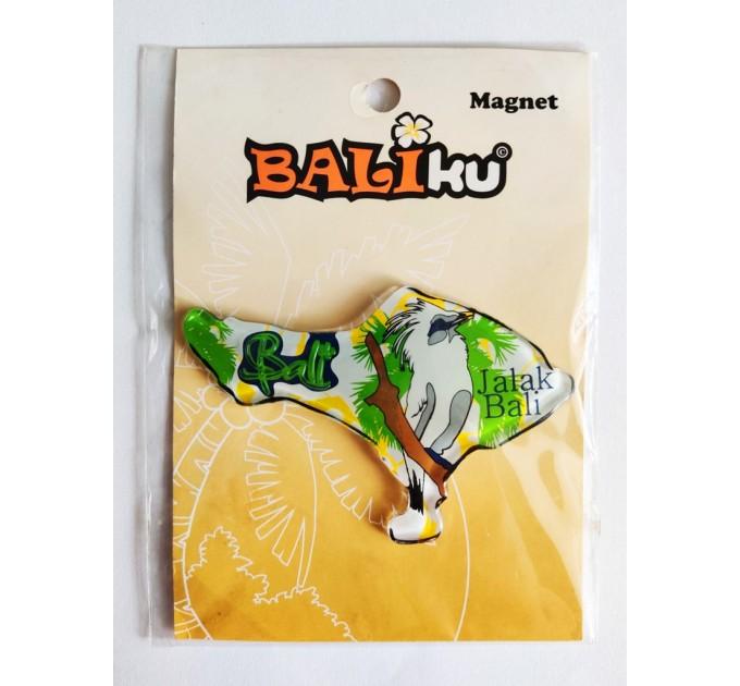 Сувенірний магніт з Балі