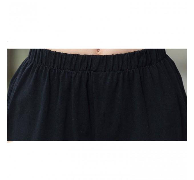Жіночі шорти капрі