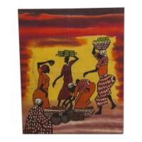 Настенная картина Танзания