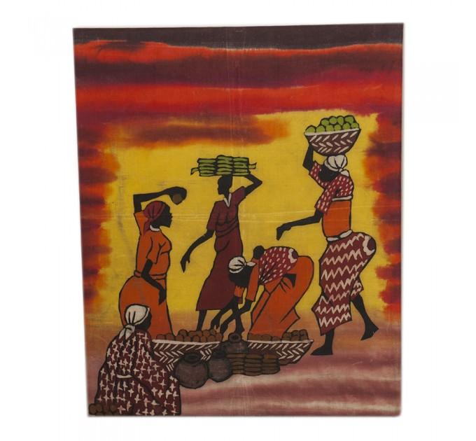 Настінна картина Танзанія