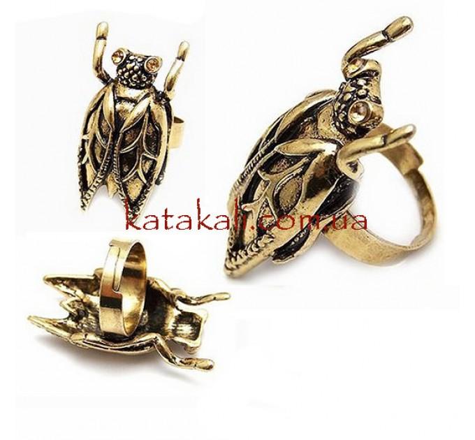 кольцо Цикада