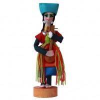Кукла тайская Handmade