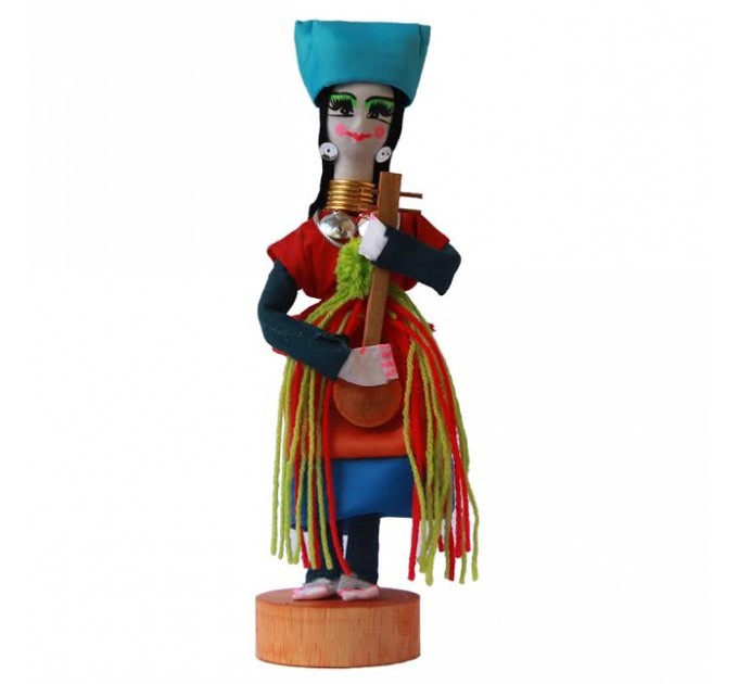 Лялька тайська Handmade