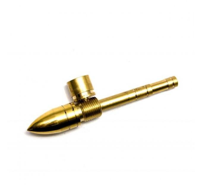 Курительная трубка Пуля