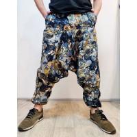 Чоловічі штани гареми