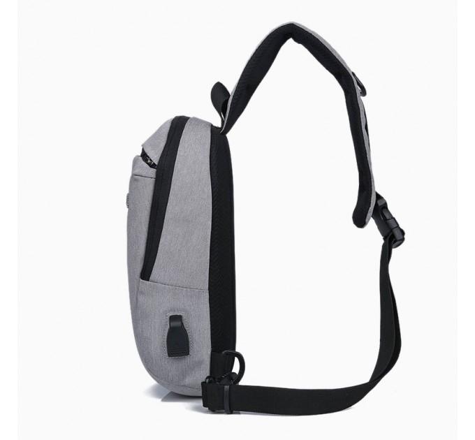 Міні-рюкзак слінг на груди