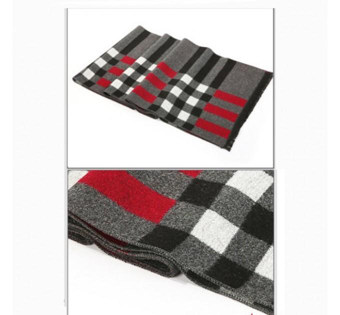 Чоловічий шарф Burberry