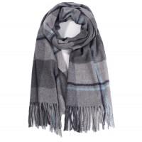 Чоловічий шарф британський стиль