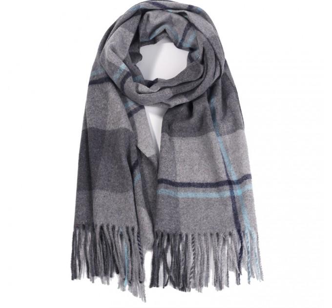 Мужской шарф британский стиль